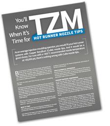 tmz runner tips